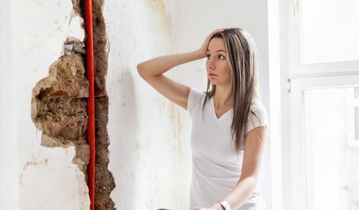 How Much Does Water Damage Restoration Tips?