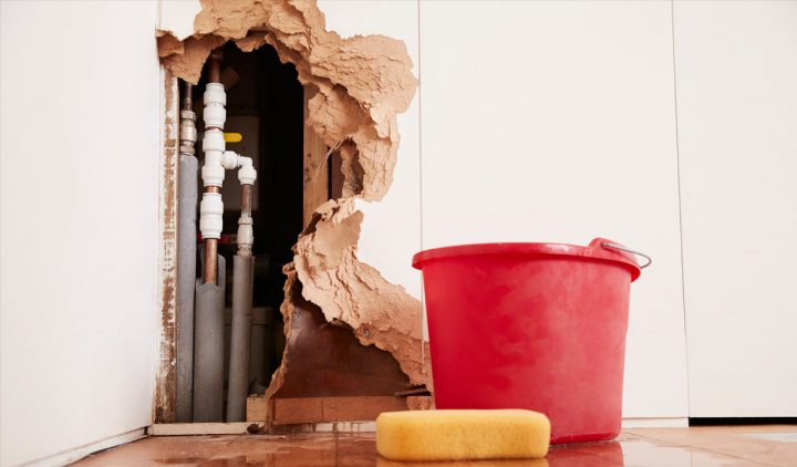 How to Get Insurance to Pay for Water Damage